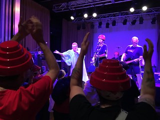 Devo fans in Cleveland at the Devotional | by DanCentury