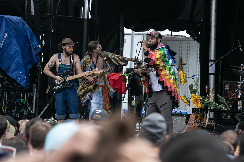 Joe Hertler + The Rainbow Seekers | 2018.07.29