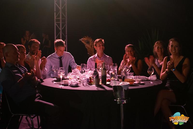ZF Dinnershow XL-92