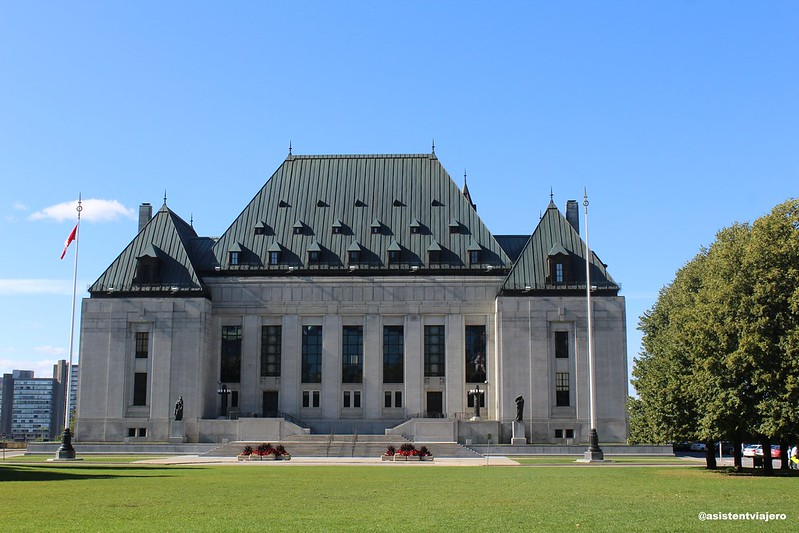 Ottawa Supreme Court 1