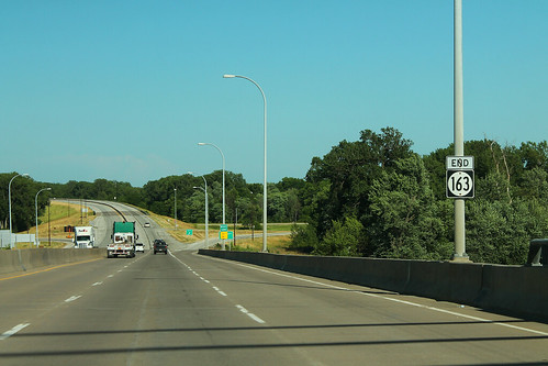 US34 East - IA163 End Sign | by formulanone