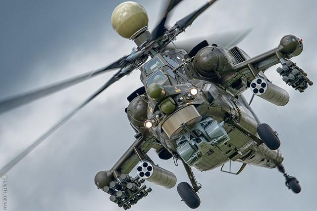Ми-28H / Mi-28N