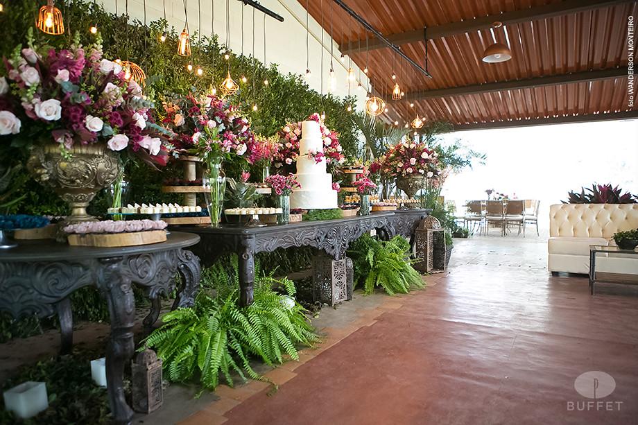 Fotos do evento CASAMENTO MARIANA E FELIPE em Buffet