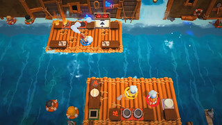 Overcooked! 2 | by PlayStation.Blog