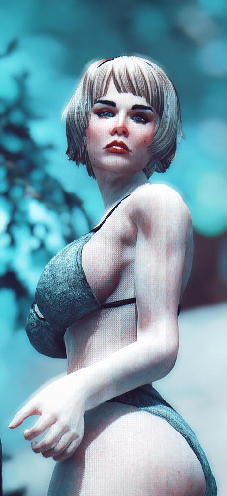 Skyrim - New Character | New playthrough anyone? C