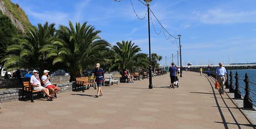 Promenade Torquay | by Torquay Palms