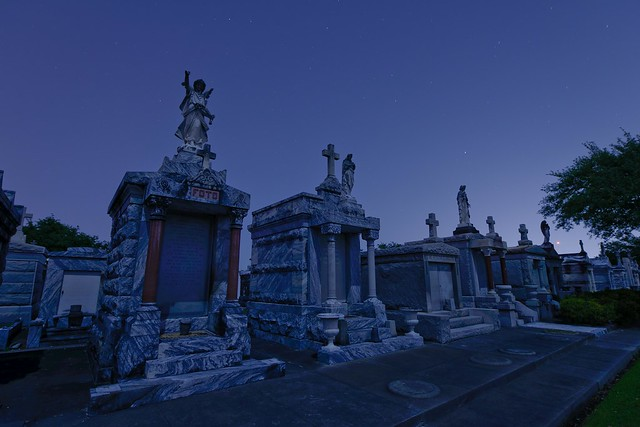 Street Of The Dead