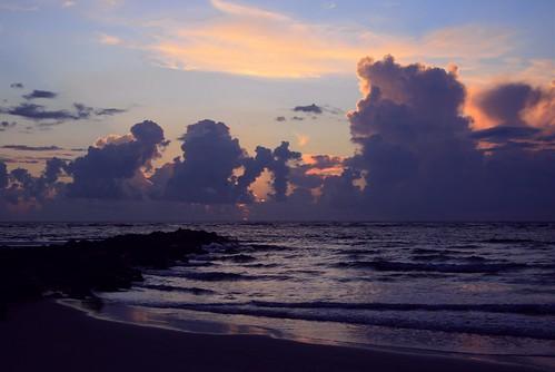 artisticsunrisephotography sunrise florida summer northernflorida 7518 unitedstates usa saintaugustineflorida villanobeach 2018 beach sea sand water atlanticocean