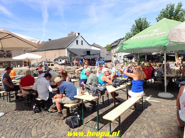 2018-08-12          4e dag           Heuvelland          28 Km (99)