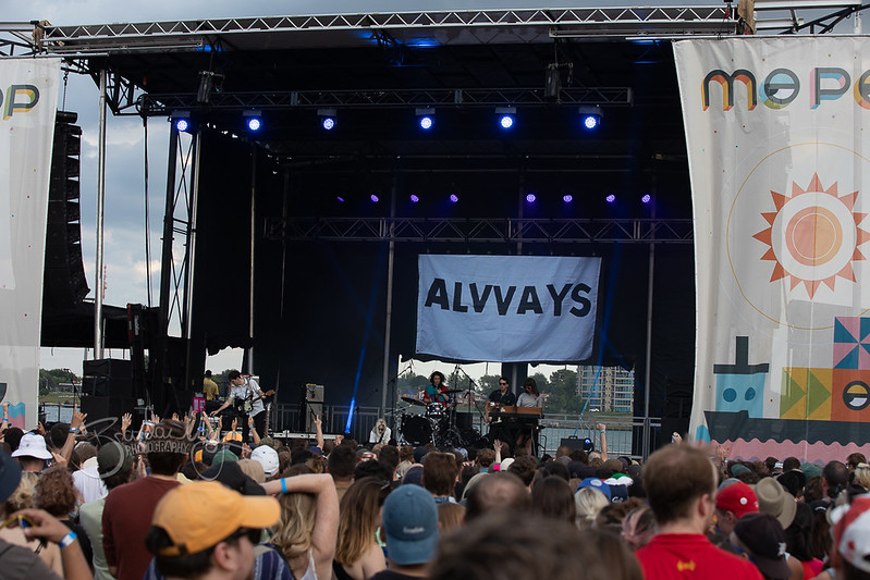 Alvvays | 2018.07.28
