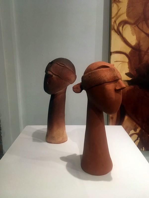 6 II Mostra de Ceramica YBY fortaleza 2018