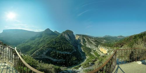 Point Sublime (Gorges du Verdon) | by Сергей'