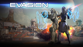 Evasion | by PlayStation.Blog
