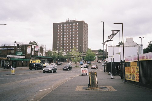 Callington Road | by knautia