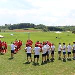 Fußball Jugend Camp TSV Vellberg e.V. 27. bis 29.07.2018