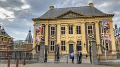 Mauritshuis, Den Haag, Netherlands - 1589