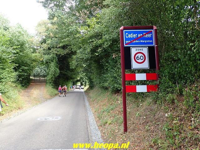 2018-08-10         2e dag          Heuvelland       31 Km  (123)