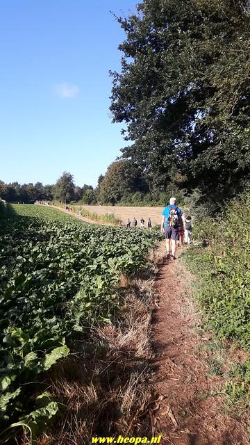 2018-08-10         2e dag          Heuvelland       31 Km  (36)