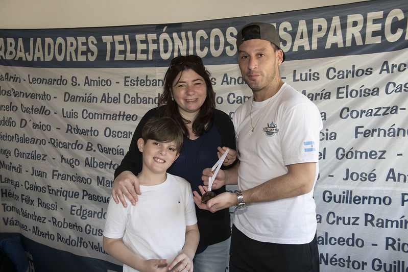 Copa Damián Cabandié