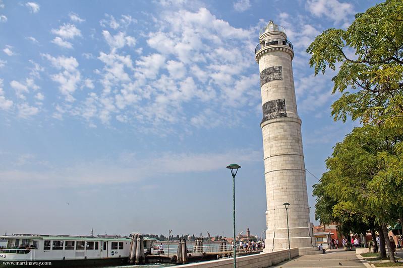 Faro di Murano