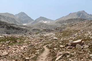 0660 Forester Pass just right of center while heading south on the John Muir Trail | by _JFR_