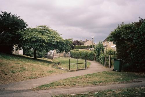 Brislington Brook | by knautia
