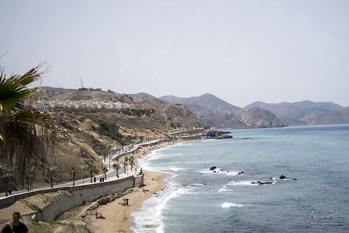 Playa de la Cebadilla