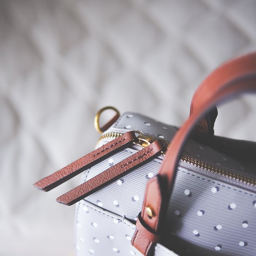FOSSIL Rachel Satchel - Review | by Weekends With G