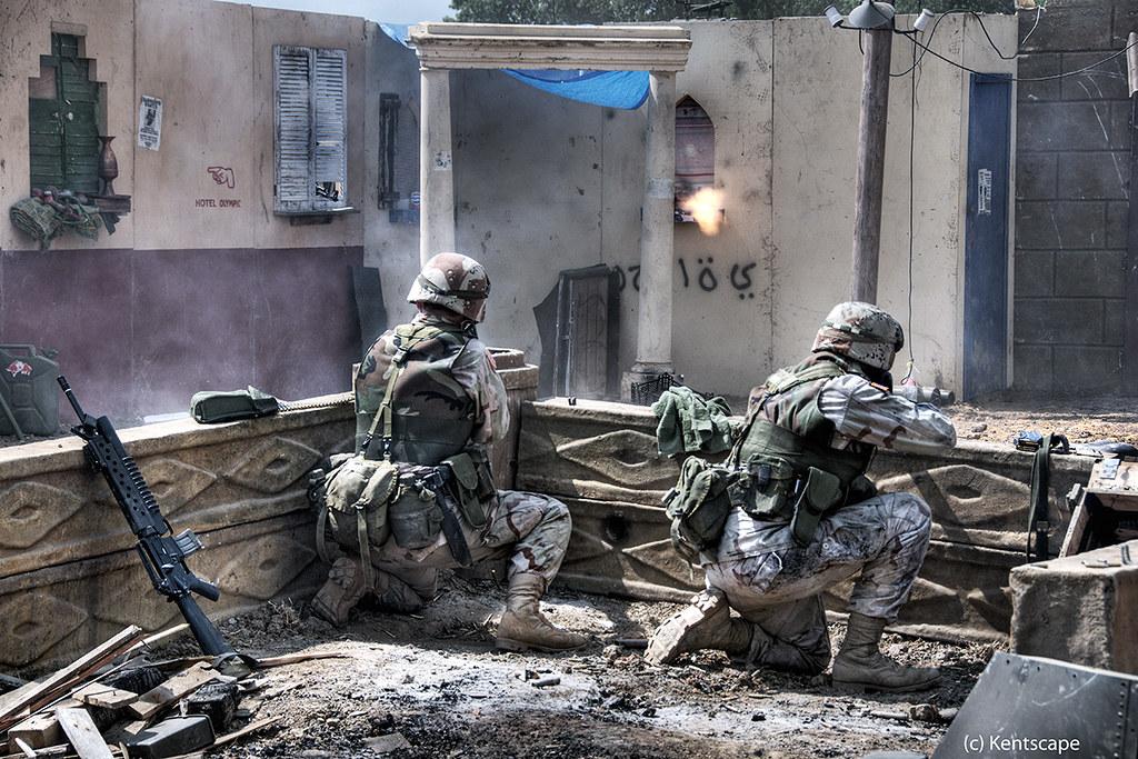 Black Hawk Down IV   Three Sixty History group at the War & …   Flickr