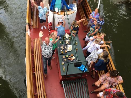 Party boat | by knautia