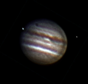 Jupiter 2018 | by Filippo M. Conte