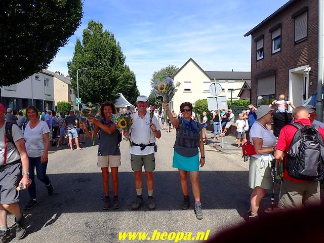 2018-08-12          4e dag           Heuvelland          28 Km (132)