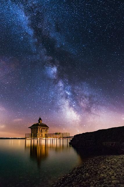 Milky Way Chez-le-Bart