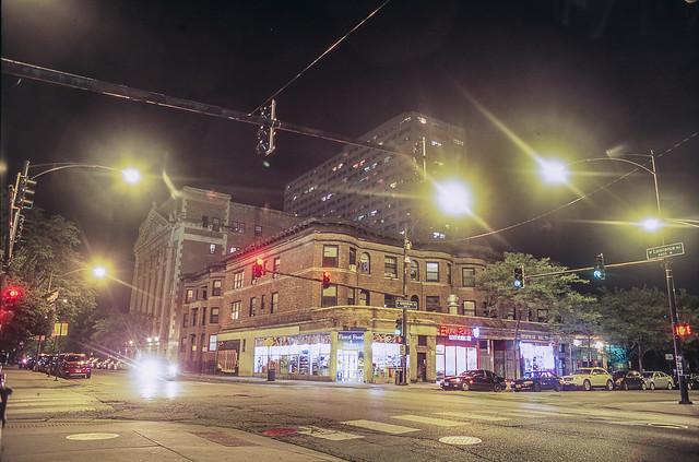 Uptown Corner