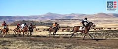 Semonkong Horse Race: July 2018