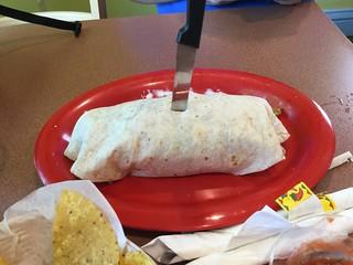 Burrito | by jumbledpile