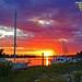 Washington NC Sunset  2018-05-25 by scjack33