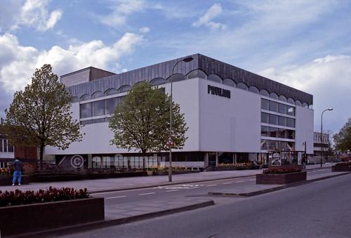 87 Hemel Pavilion 28 | by stagedoor
