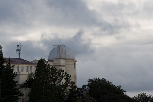 Lick Observatory | by keolson81