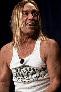 Iggy Pop - SXSW 2007 | by Kris Krug