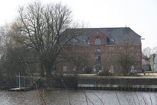115 Rendsburg - Packhaus an der Untereider 24-03-2007 | by Kai-Erik