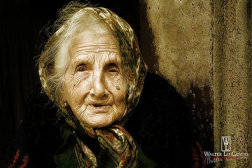 Vecchietta Nissena