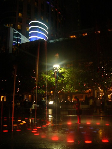 Crown Casino Promenade