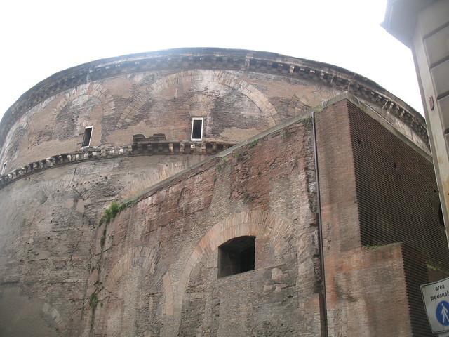 Rome_Tour_004_Pantheon_Rotunda