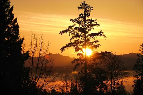 sunrise washington explore redmond 2007 kingcounty microsoftcampus naturesfinest canons3is swortz