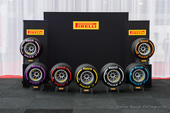 Pirelli Formula 1