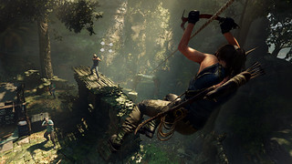 Shadow of the Tomb Raider | by PlayStation.Blog