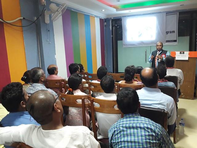 Nepal-2018-06-21-UPF Hosts Peace Programs in Nepal