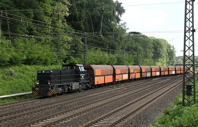 MVG 500-1570 - Duisburg - 17/05/2018.