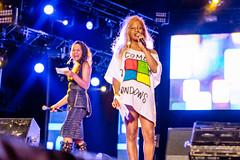Princess Nokia & Big Freedia